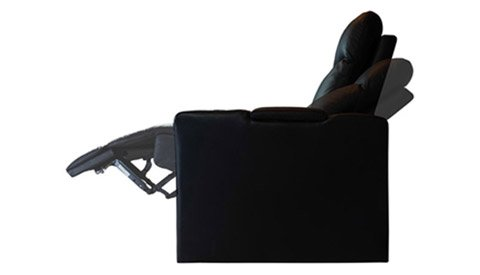 Leather Color Choices for Valencia Theater Seating