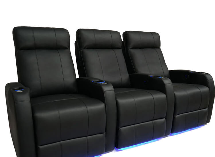 Valencia Syracuse Home Theater Seating Lifestyle